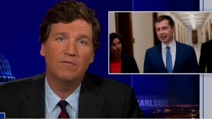 Tucker Carlson Is 'Equal Opportunity Bigot' for Buttigieg Comments, Joy Behar Says