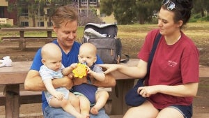 Twins Meet Their Grandfather, America's Most Prolific Sperm Donor