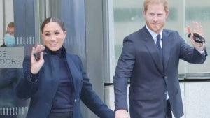 Meghan Markle and Princess Diana Had Many Common Parallels, New Book Says