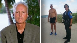 Mayor Denies Sexually Harassing Cop He Called for Music Playing on Beach