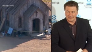 Alec Baldwin Prop Gun Shooting Leaves 1 Dead and Another Hospitalized