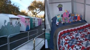 Largest Tiny Home Village in US Will Be Home to 224 Unhoused People in California