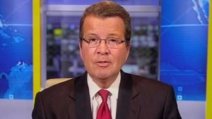 Fox News Anchor Neil Cavuto Gets Death Threats for Encouraging Vaccinations