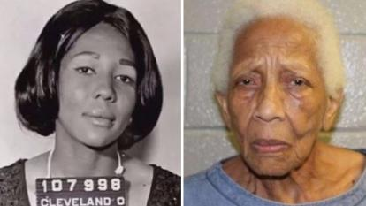 International jewel thief Doris Payne is a free woman once again