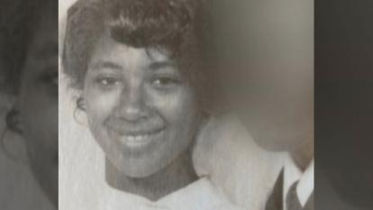 Sherry Johnson was 11 years old when she was made to marry her rapist.