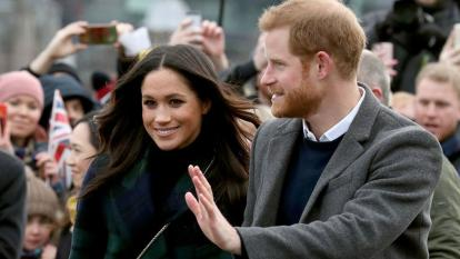 Prince Harry and Meghan Markle have invited 2,640 members of the general public to their wedding in May.