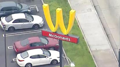 McDonalds Womans Day