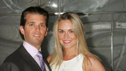 Vanessa Trump Files for Divorce against Donald Trump Jr.