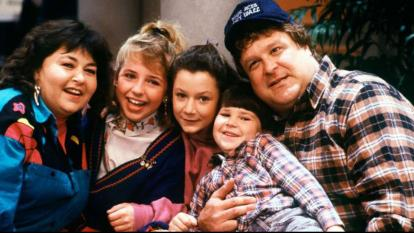The original cast of 'Roseanne' is coming back.