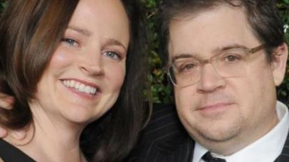 "Michelle McNamara was the author of ""I'll Be Gone in the Dark."" She was married to Patton Oswalt"