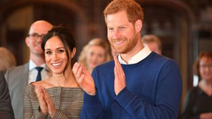 Meghan Markle and Prince Harry are only weeks away from the big day.