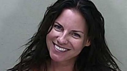 Angenette Welk has been charged with DUI manslaughter, police said.
