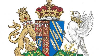 Markle Coat of Arms