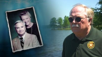 Sheriff Howard Sills is haunted by the unsolved murders of Russell and Shirley Dermond