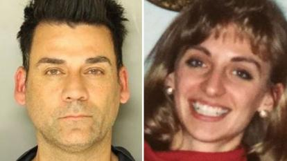 Raymond Rowe was arrested in the murder of Christy Mirack, who was killed in her home in 1992.