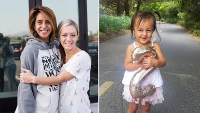 Chelsea Judd had tried for years to have a baby.