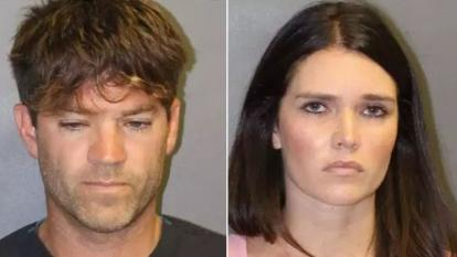 California surgeon and girlfriend charged with raping, drugging 2 women.