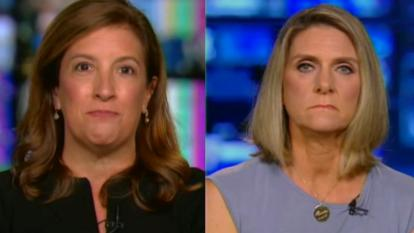 Former girlfriends Maura Fitzgerald and Maura Kane spoke out in Brett Kavanaugh's defense.