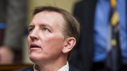 Paul Gosar's siblings are encouraging voters to pick the other candidate.