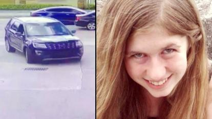 Jayme Closs disappeared from her Wisconsin home, where her parents were found dead.