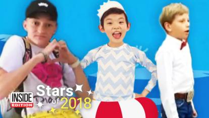 Viral Stars of 2018