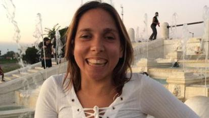 Carla Valpeoz, 35, of Detroit, was last seen at the Pariwana Hostel in Cusco last week.