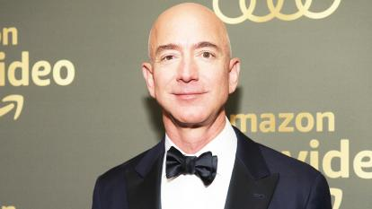 Amazon founder Jeff Bezos is reportedly buying an $80 million apartment in a Manhattan high rise.