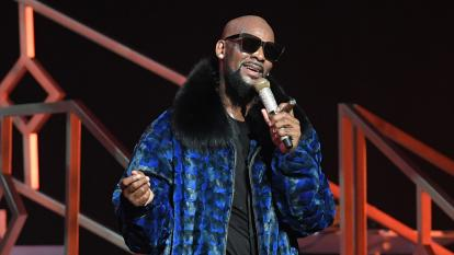 R. Kelly has reportedly been charged