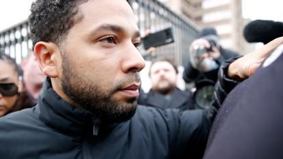 A public relations expert explained why Jussie Smollett's future in Hollywood is over.