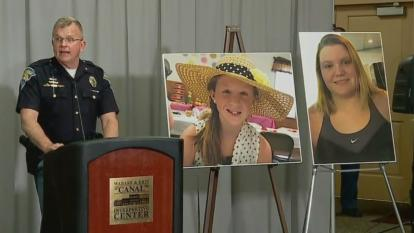 Authorities held a press conference regarding new updates in the Delphi murders case.