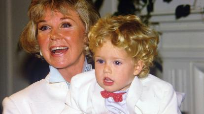 Doris Day's only grandson, Ryan Melcher, claims he was kept from seeing the Hollywood legend for the last 14 years of her life.