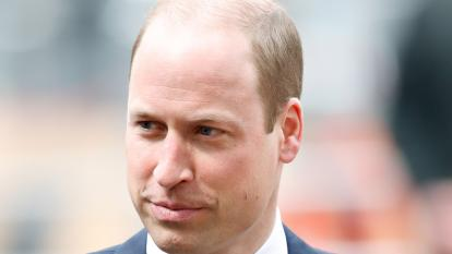 Prince William Opens up About the Effect Losing His Mother Had on Him