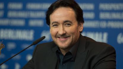John Cusack at an event.