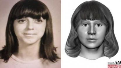 Annie Lehman was identified after 48 years.