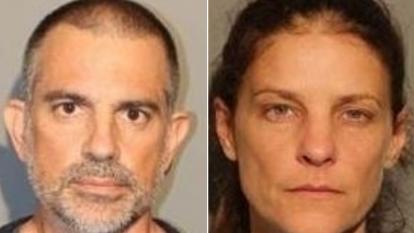 Fotis Dulos and his girlfriend, Michelle Troconis, are charged in connection with the disappearance of Jennifer Dulos.