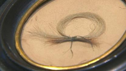 Beethoven's Hair to Be Auctioned Off for an Estimated $15,000