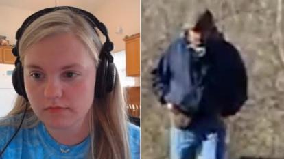 "With candor and patience, Kelsi German listed and responded to myriad rumors that have cropped up since her 14-year-old sister and Abigail ""Abby"" Williams, 13, vanished from a rural hiking trail in Carroll County, Indiana on Feb. 13, 2017."