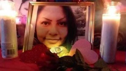 Rosenda Strong had been missing for 275 days.
