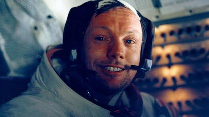 The hospital was so concerned about keeping the family's complaint a secret, it used a phony name, calling him Ned Anderson not Neil Armstrong.