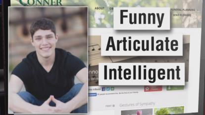 The obituary for Dayton, Ohio, gunman Connor Betts is stirring outrage after it made no mention of the 24-year-old's mass shooting.
