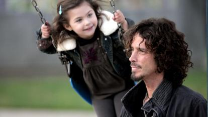 Chris and Toni Cornell