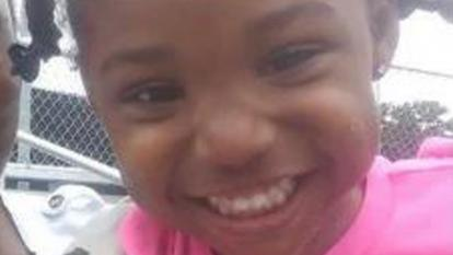 Kamille McKinney was outside with friends when she vanished about 8:30 p.m. Saturday from the Tom Brown Village public housing community in Avondale, police said.