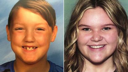 Siblings Joshua Vallow and Tylee Ryan have been missing since September.