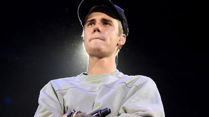 Justin Bieber announced that he has Lyme Disease in an Instagram post.
