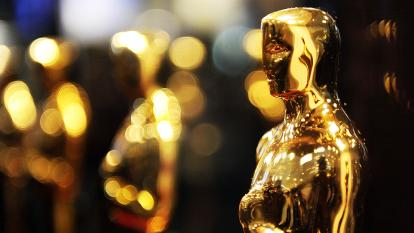 The official list of Academy Awards nominees was announced Monday morning.