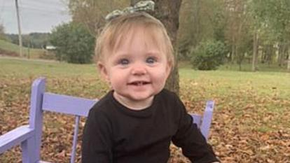 Evelyn Mae Boswell was last seen in December.