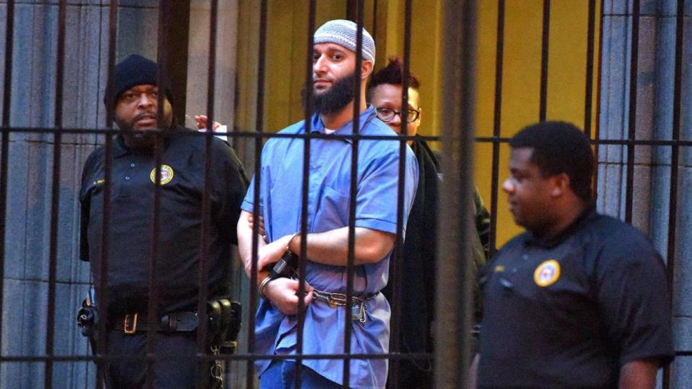 Why Adnan Syed Still Has a Chance to Appeal to the Supreme Court