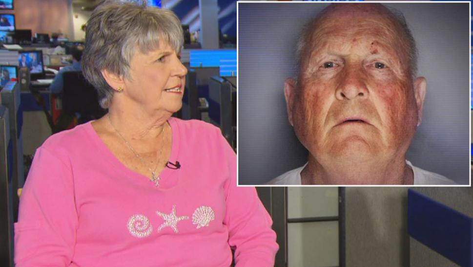 Golden state killer - Articles, Videos, Photos and More | Inside Edition