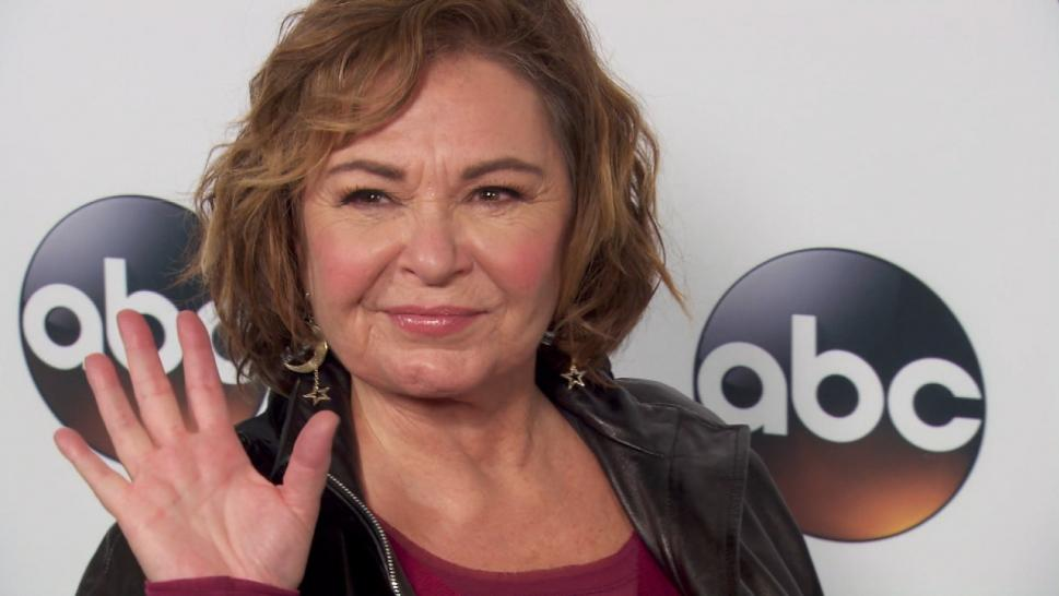Roseanne Barr Says Sara Gilbert Destroyed Her Life