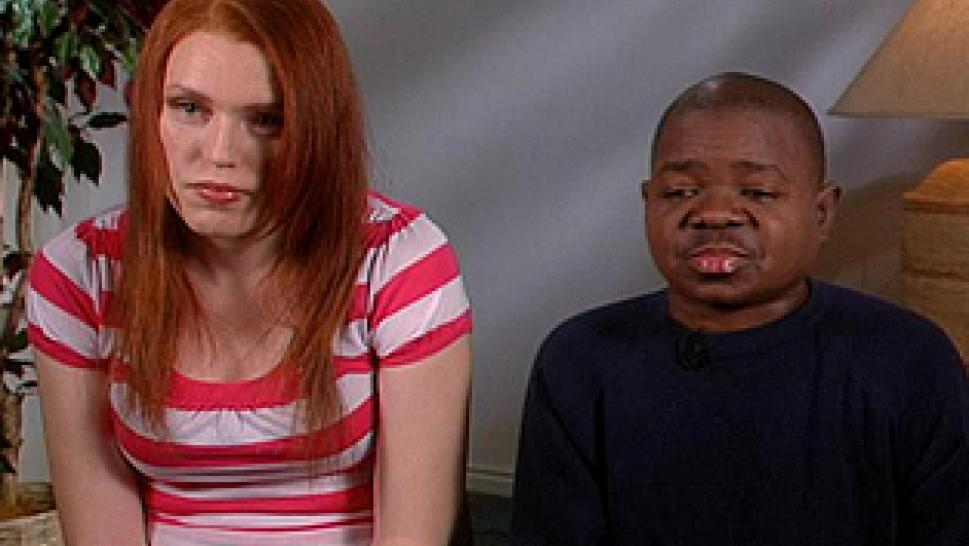 Gary coleman wife shannon price not